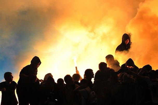 Динамо-БАТЕ. AFP_7