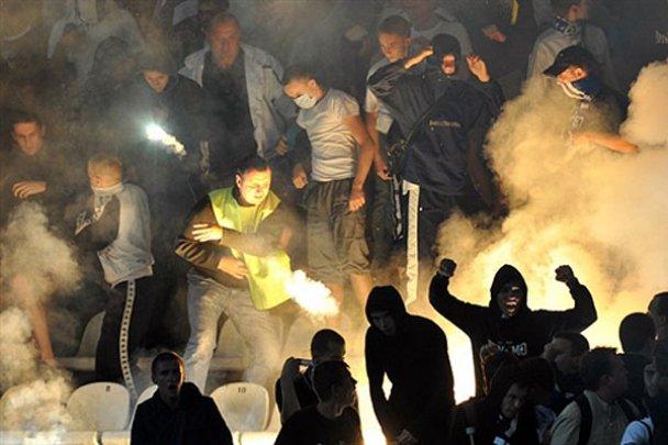 Динамо-БАТЕ. AFP_8