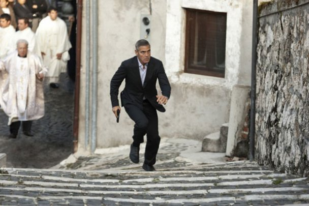 Джордж Клуні _1