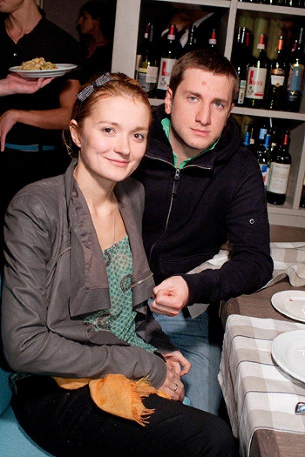 Відкриття ресторану Олександра Цекала_3