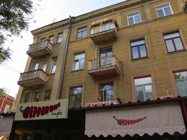 """Вибух у кафе """"Pepperoni"""" у Дніпропетровську_5"""