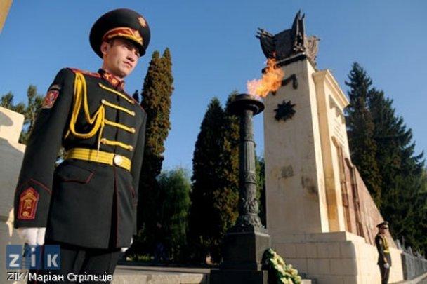 У Львові відзначили День партизанської слави_1