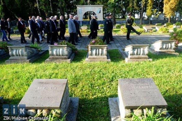 У Львові відзначили День партизанської слави_3