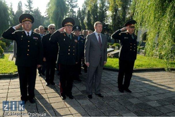 У Львові відзначили День партизанської слави_5