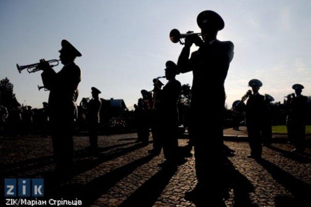 У Львові відзначили День партизанської слави_7