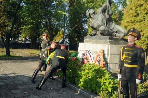 У Львові відзначили День партизанської слави_4