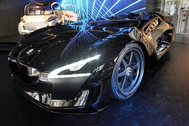 Peugeot EX1_1