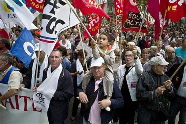 Загальнонаціональний страйк у Франції_14