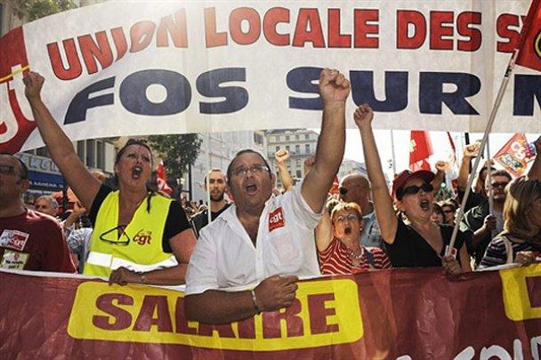 Загальнонаціональний страйк у Франції_2