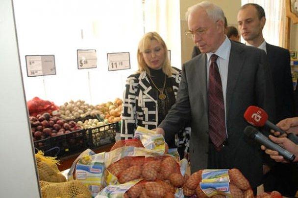 Робоча поїздка Азарова до Одеси_3