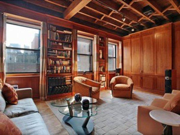 Кэтти Перри и Рассел Брэнд купили пентхаус за 2,7 млн долларов