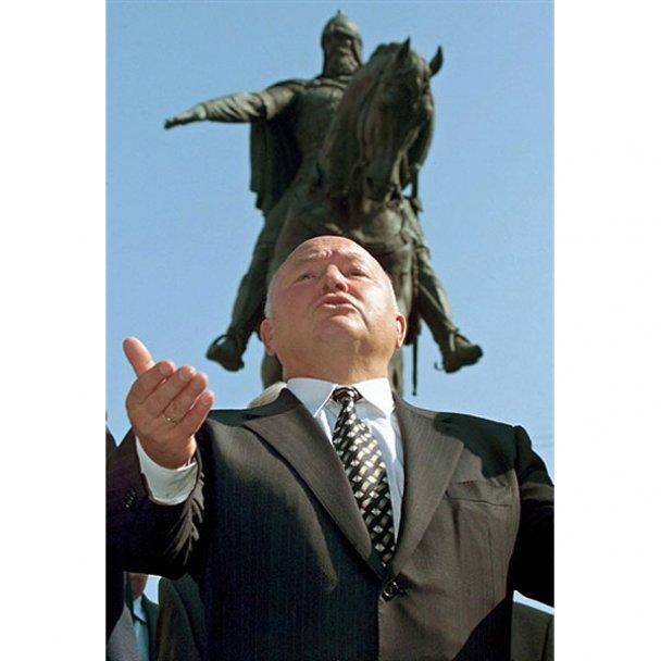 Відставка мера Москви Юрія Лужкова_2