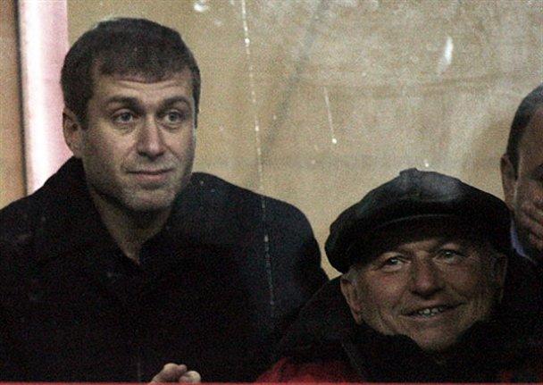 Відставка мера Москви Юрія Лужкова_5