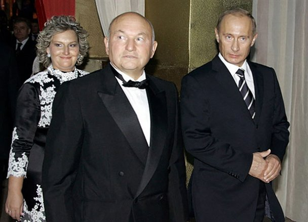 Відставка мера Москви Юрія Лужкова_7