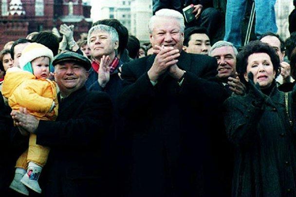 Відставка мера Москви Юрія Лужкова_15