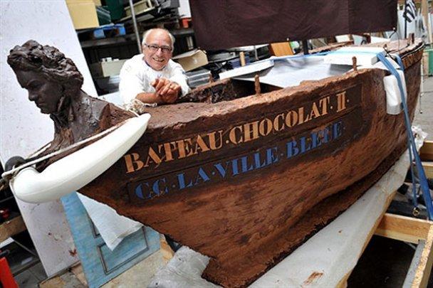 Човен з шоколаду_2