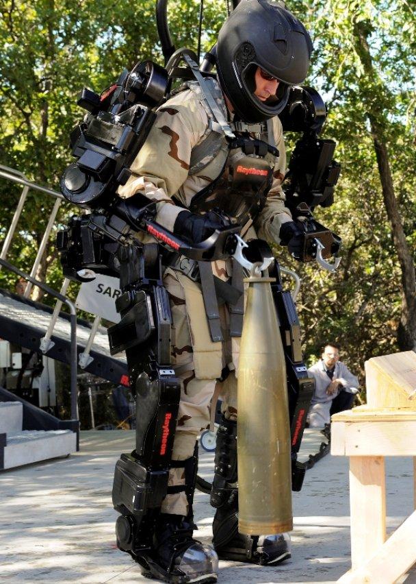 Залізний костюм американських військових_6