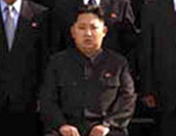Син лідера КНДР зробив пластичну операцію, щоб бути схожим на діда
