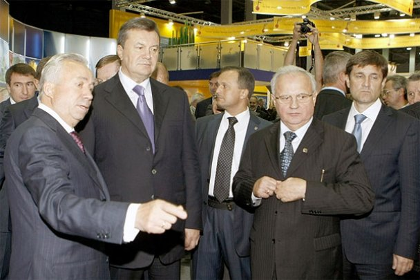 Віктор Янукович у Донецьку_4