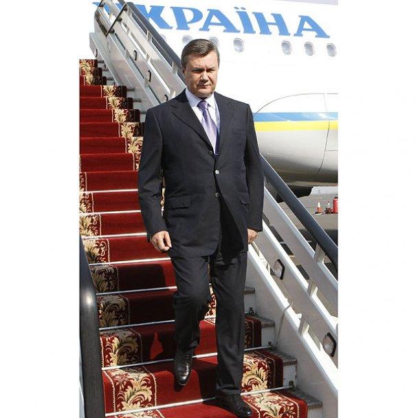 Віктор Янукович у Донецьку_8