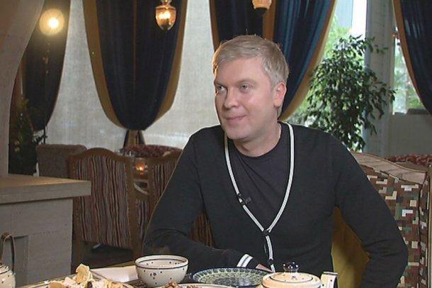 Сергій Свєтлаков