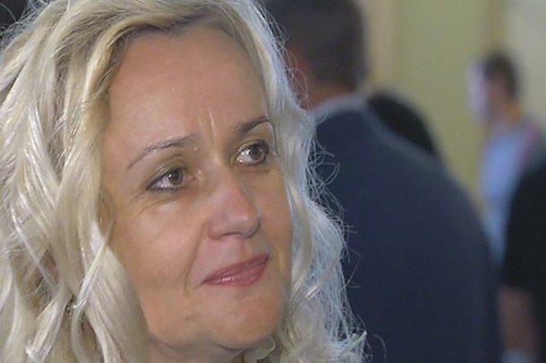 Ірина Фаріон жалкує, що пішла у політику