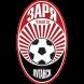 Лого Зоря Луганськ