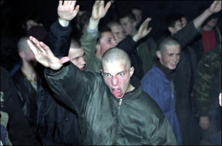 """Российское ТВ: """"Мы должны ликвидировать украинских политиков на территории Украины"""" - Цензор.НЕТ 5251"""