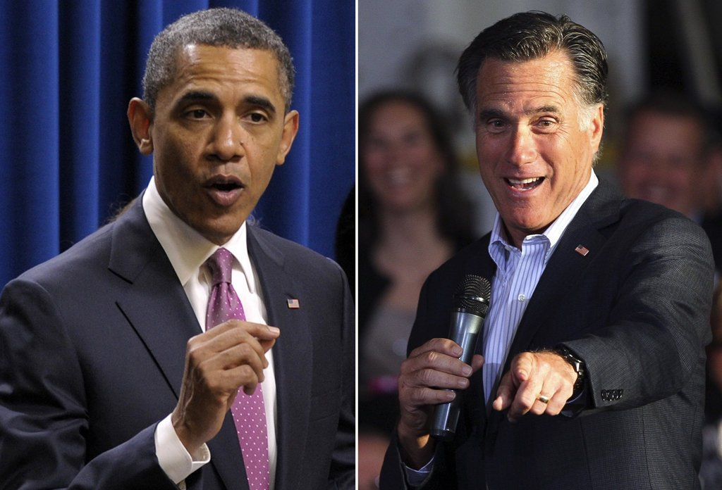 Presidential Debates Meant to Persuade Undecided Voters