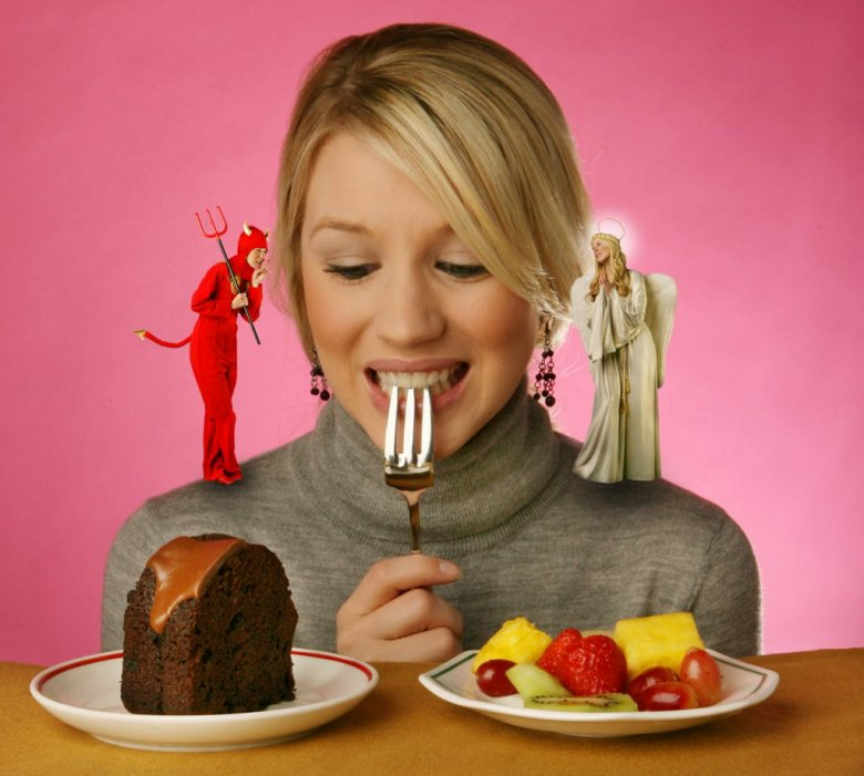 гэрб диета