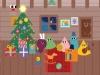 Різдвяні традиції. Щедрівки