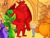 Казка з татом 2. Райдугони та дракониця Монстрильда