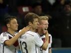Германия - Алжир - 2:1. А побеждают немцы…