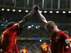 Бельгия - США - 2:1. Видеообзор матча