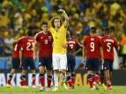 Бразилія - Колумбія