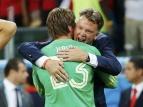 Нидерланды по пенальти вышли в полуфинал чемпионата мира