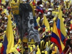 Збірна Колумбії повернулася додому з Бразилії_9