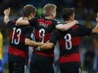 Бразилія - Німеччина_9