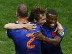 Бразилія - Нідерланди_3