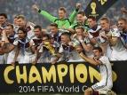 Німеччина - чемпіон світу