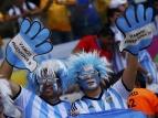 Аргентина - Іран. Фанати ЧС_8