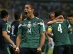 Хорватия - Мексика - 1:3. Фоторепортаж