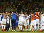 Греция впервые в истории сыграет в плей-офф чемпионата мира