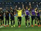 Бельгия вышла в плей-офф ЧМ-2014 с максимальным результатом