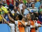 "Франция - Нигерия - 2:0. ""Петухи"" заклевали ""орлов"""