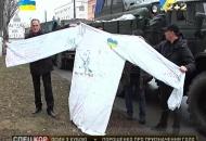 Гамівна сорочка для Путіна.