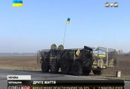 16 автомобілів передали військовим у зону АТО волонтери з Черкащини.