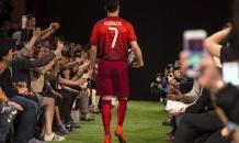 Четыре бодигарда будуть охранять Роналду на чемпионате мира-2014