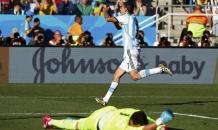 Аргентина - Швейцария - 1:0. Видеообзор матча