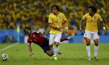 Бразилия - Колумбия - 2:1. Видеообзор матча